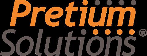 Pretium Solutions Logo