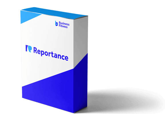 Reportance Software Box