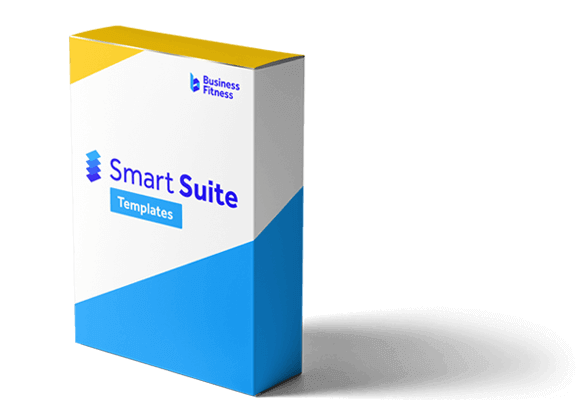 SmartSuite Templates Software Box